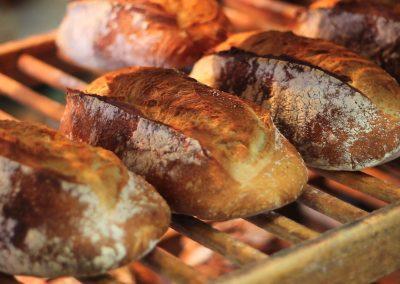 Le pain au naturel Bio Provence