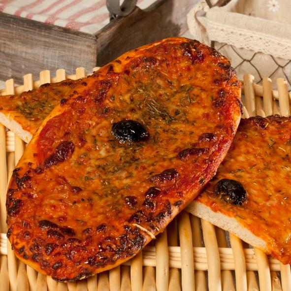 Pizza fromage bio nouvelle recette