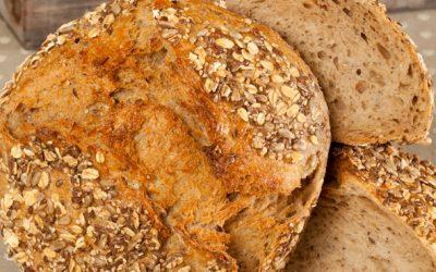 Céréales dorées bio