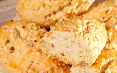 Croquet noisettes bio 70 gr