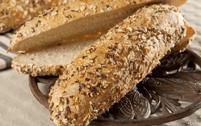 Sandwich rustique doré bio 110 gr