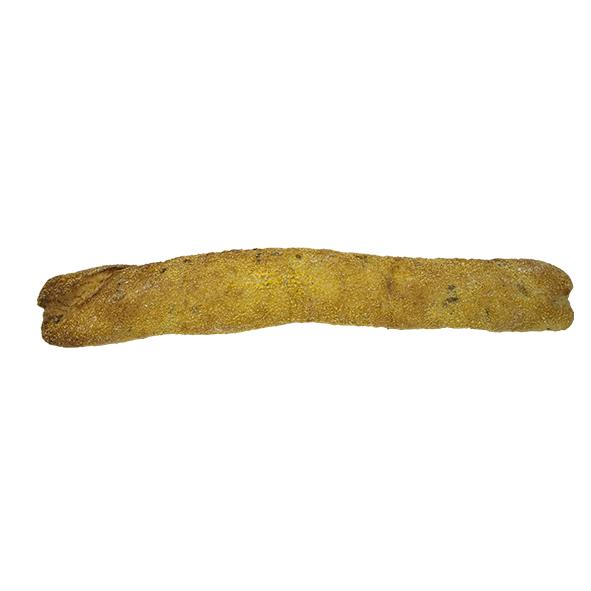 Baguette au maïs